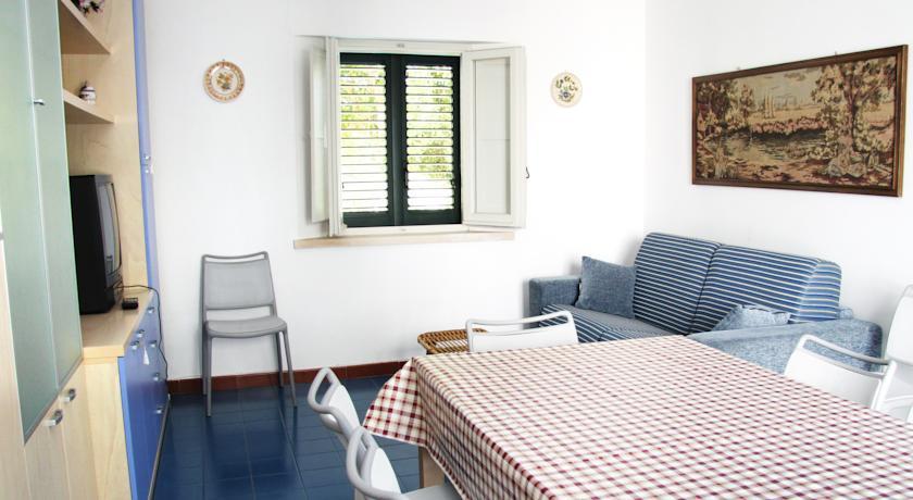 Interno appartamenti Villaggio Conca Specchiulla Otranto