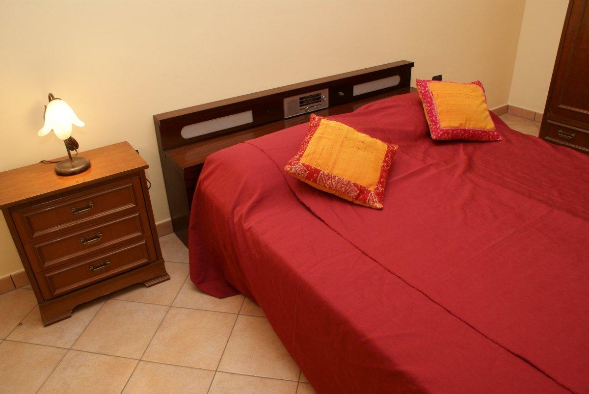 Camera da letto Villette Le Mimose Porto cesareo
