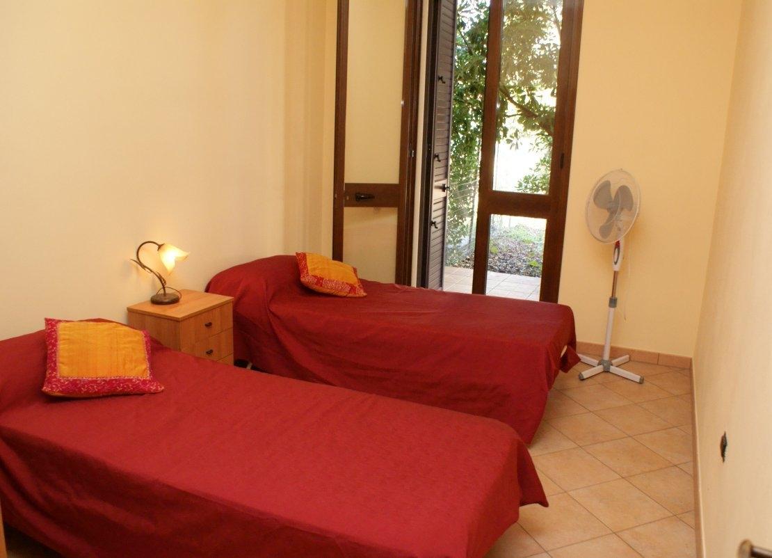 Camera doppia Villette le Mimose Porto Cesareo