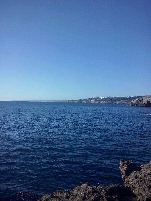 case vacanza a Poggiardo (Lecce) sulla costa adriatica salentina