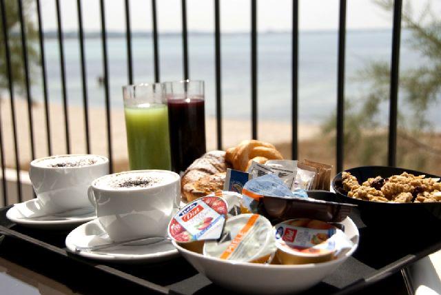 Hotel La Spiaggia Torre Lapillo