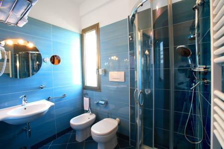 Servizi privati camera  Hotel Posidonia Porto Cesareo, Lecce
