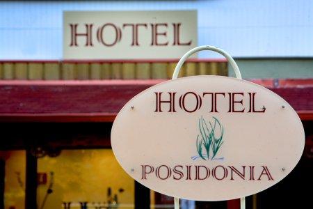 Hotel Posidonia per una vacanza a Porto Cesareo (Lecce)