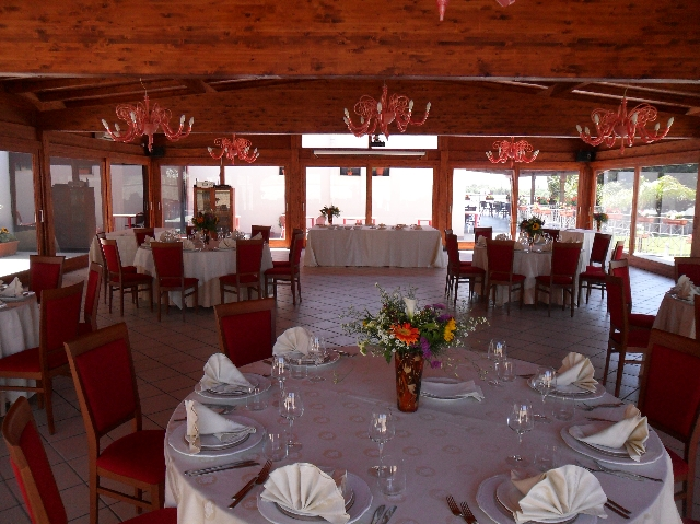 Hotel Posidonia Porto Cesareo