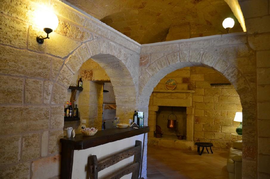 Bar Masseria Chicco Rizzo Sternatia, Lecce