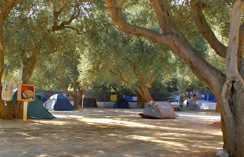 Camping Porto Miggiano - Lecce