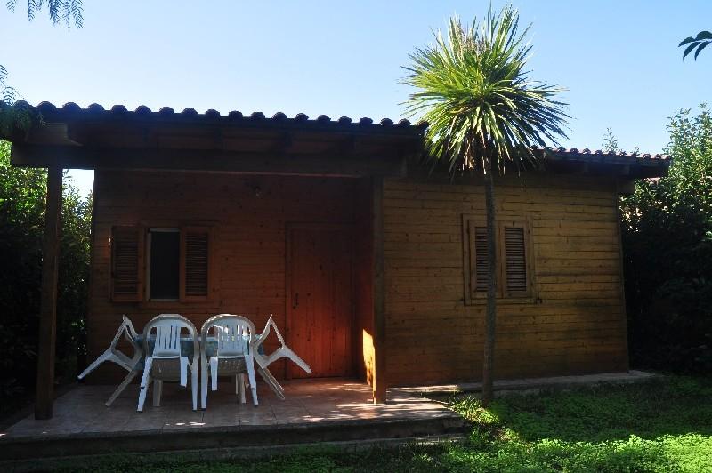 I bungalow Agriturismo Alimini Otranto