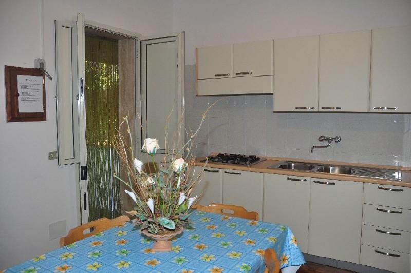 Interno appartamenti Agriturismo Alimini Otranto