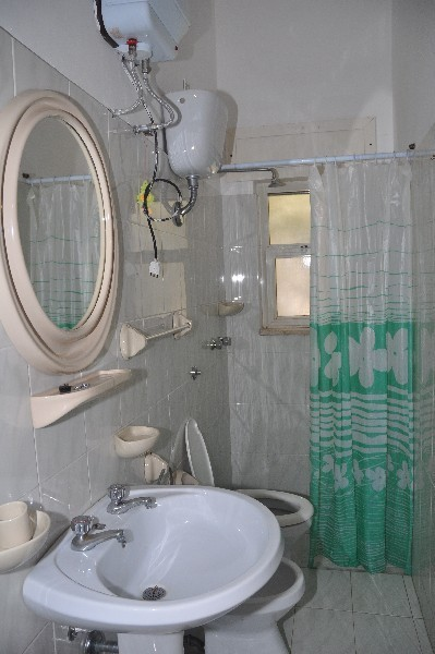 Bagno appartamenti Agriturismo alimini Otranto