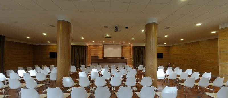 Sala congressi Masseria Chiancone Torricella Martina Franca