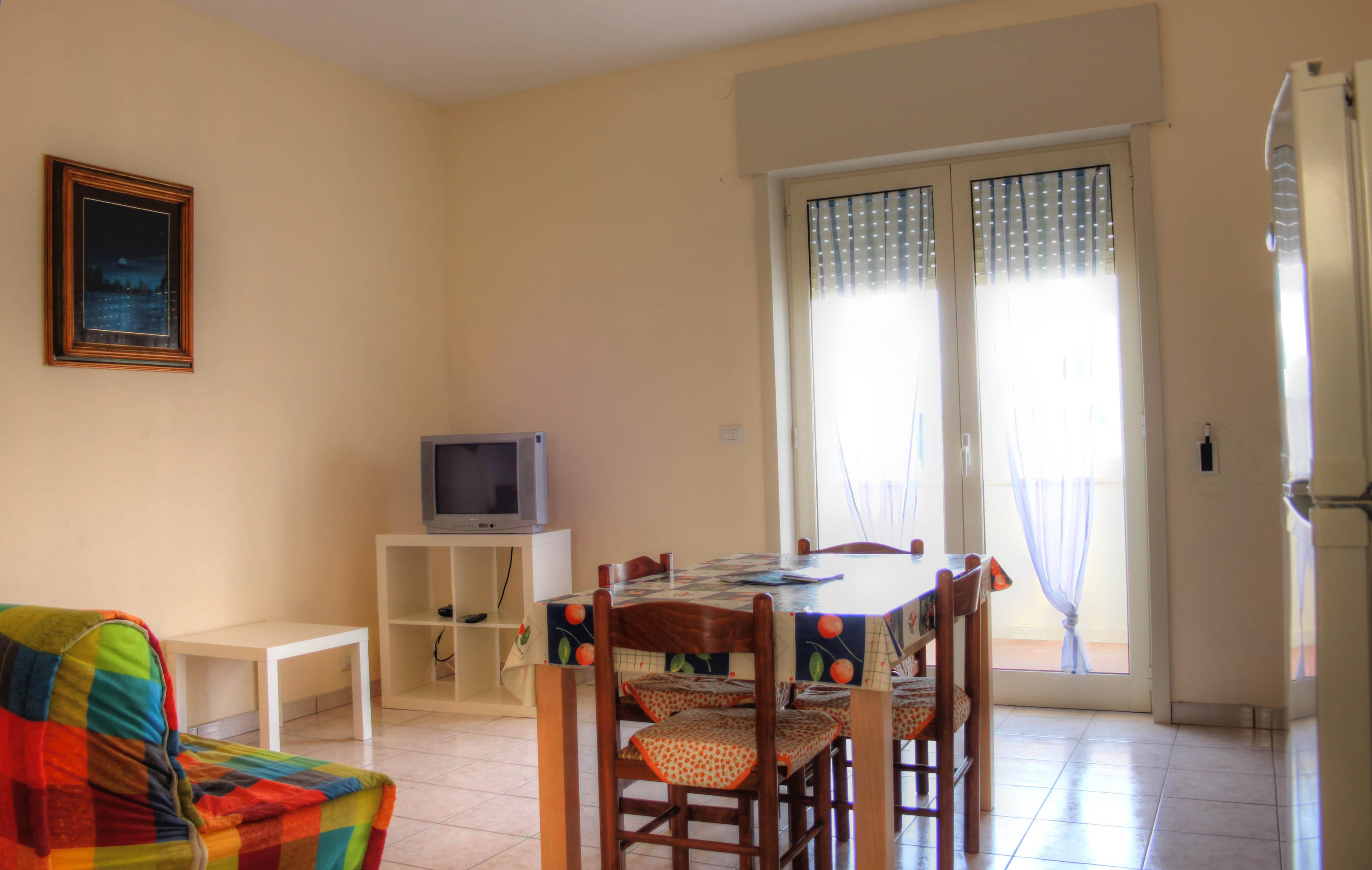 Gli appartamenti San Foca Centro si trovano a pochi metri dal mare