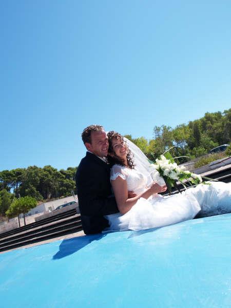 matrimonio nel salento