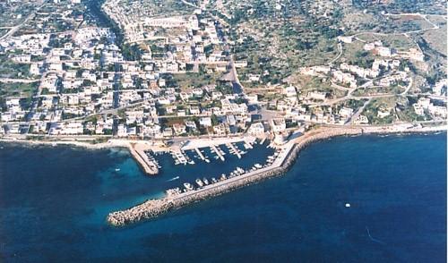 Porto Torre Vado, Lecce