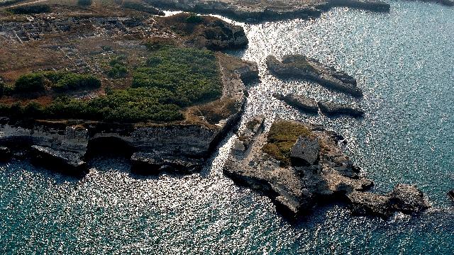Panoramica Roca Vecchia
