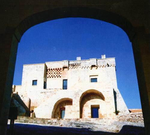 Masseria Torcito Cannole
