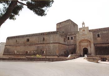 Comune di Copertino Lecce, Puglia