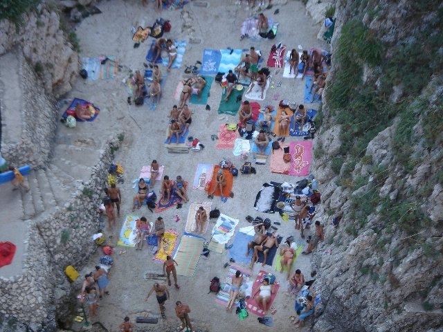 Località Ciolo, Gagliano del Capo