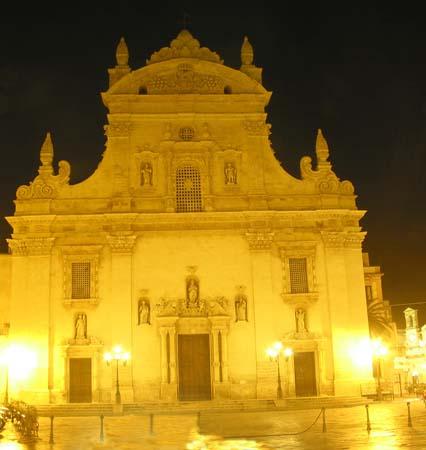 Chiesa Madre Galatina