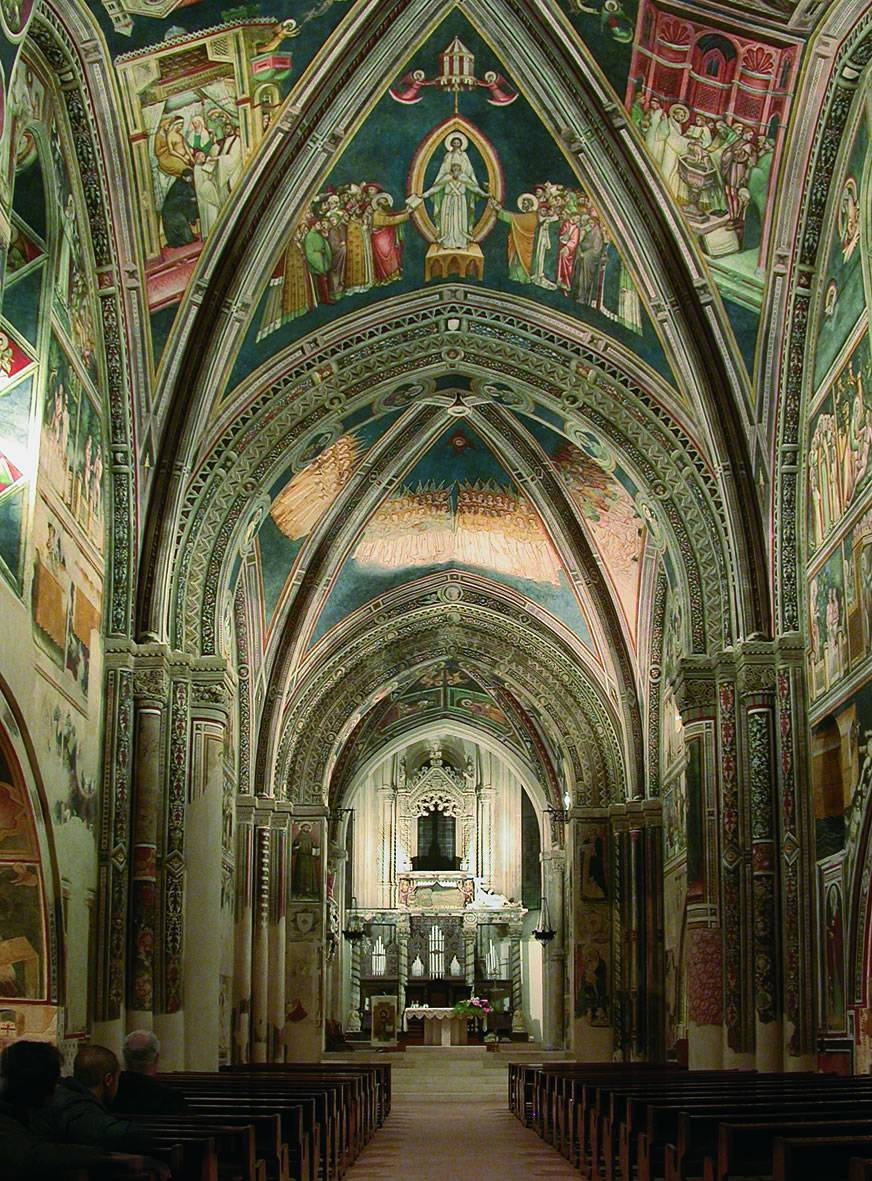 Basilica di Santa Caterina d'Alessandria a Galatina