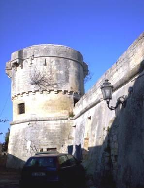 Torre Ennio Bonea Lizzanello