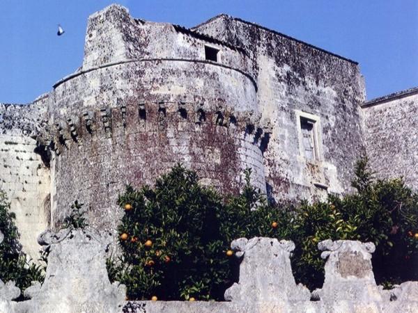Castello Poggiardo