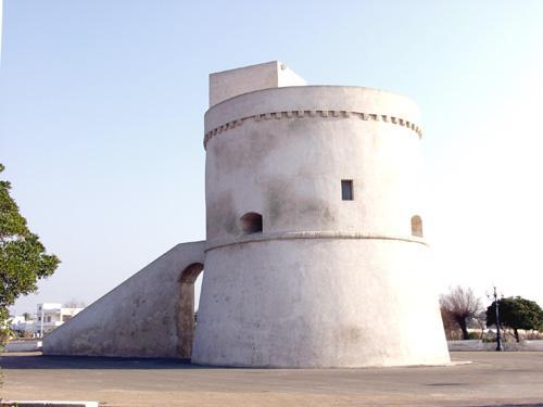 Torre Suda - Foto I. Simeone