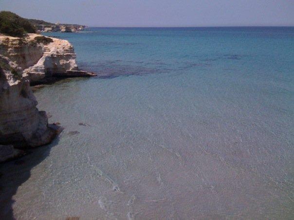 Conca Specchiulla, Otranto