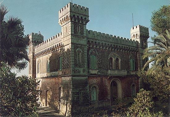 Villa Elvira (S. Elia) Squinzano