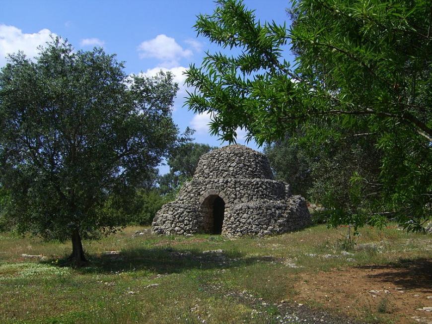 Grecia salentina