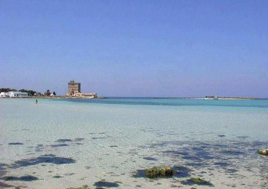 Sant'Isidoro marina di Nardò, Lecce (Puglia)