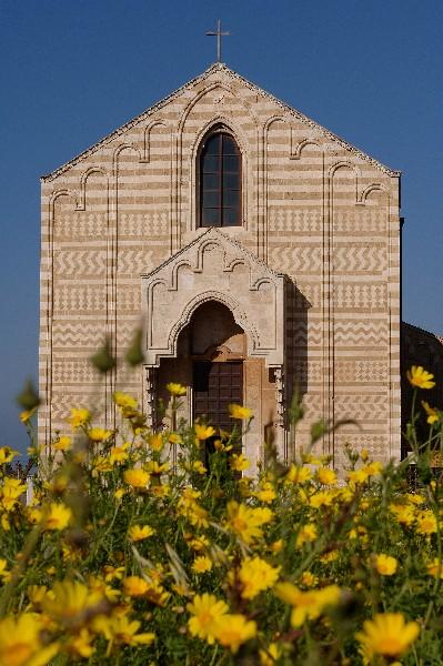 Chiesa di santa Maria del Casale Brindisi