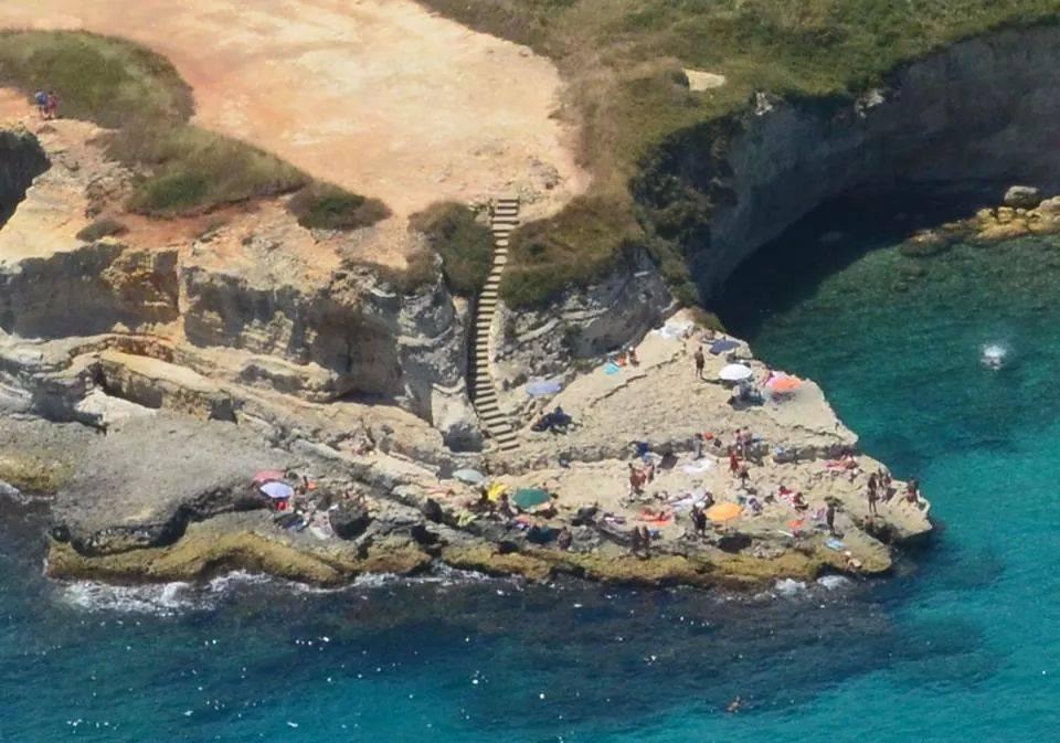Vacanze A Sant Andrea Marina Di Melendugno Lecce Su