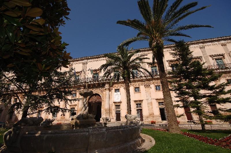 Palazzo Ducale Martina Franca, Taranto