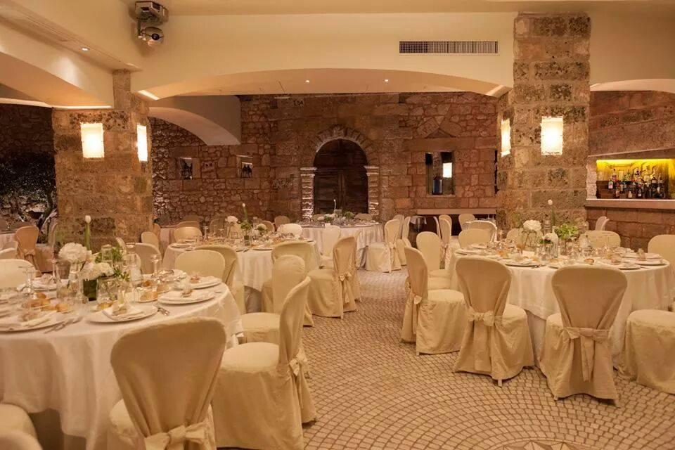 Matrimonio al Gibò di Gagliano del Capo (Lecce)