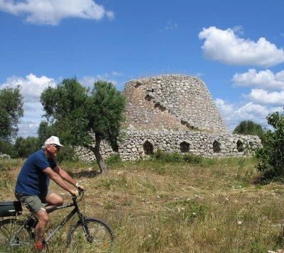 visite guidate in bicicletta con Avanguardie Salento