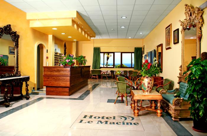 Alberghi e residence salento elenco alberghi e residence in provincia di lecce su - Hotel piccadilly santa maria al bagno ...