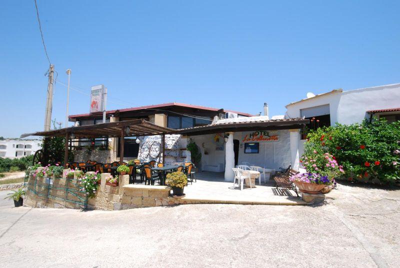 Hotel La Collinetta Torre Vado, Leuca, Lecce