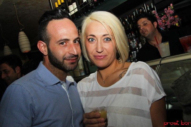 divertimento al Bar Prosit di Cursi (Lecce)