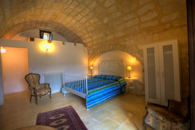 Masseria Lacco a Muro leccese (Puglia)