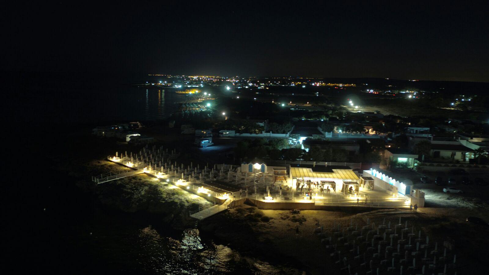 Matrimonio Spiaggia Porto Cesareo : Fuori onda beach torre castiglione porto cesareo lecce su