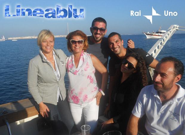 salento in barca noleggio barche a Gallipoli