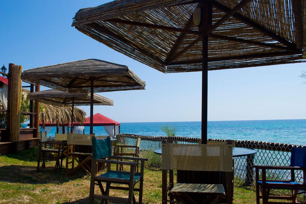 Lido Puntarenas Salento - Puglia