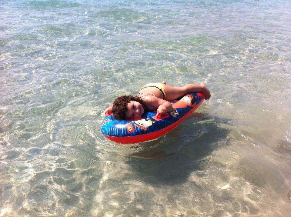 vacanze ideali per famiglie con bambini a Lido Rivabella di Gallipoli