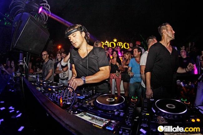 Musica House e i migliori DJ ospiti nel Salento