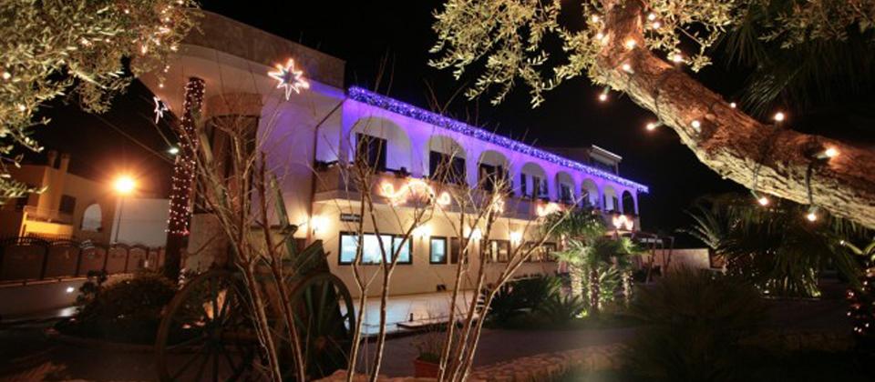 locale e ristorante Tesoretto a Poggiardo (Lecce)