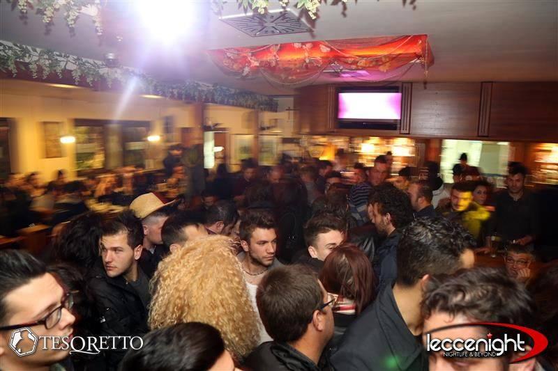 divertimento e belle serate al locale Tesoretto a Poggiardo (Puglia)